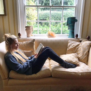 Pylons, Stairs and Comfy Chairs: my English Interview Experience at Oxford