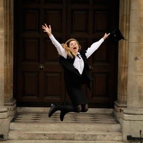 What makes an Oxford student?