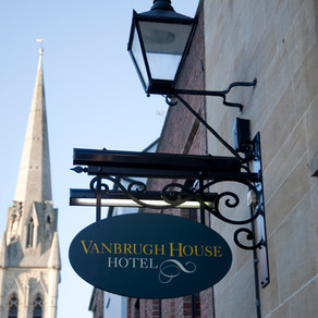 The Vanbrugh House Hotel