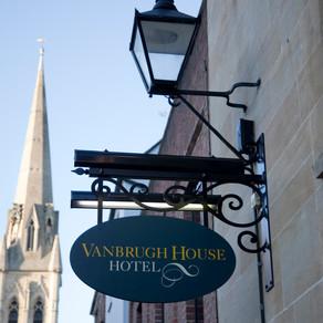 The Vanbrugh House Hotel