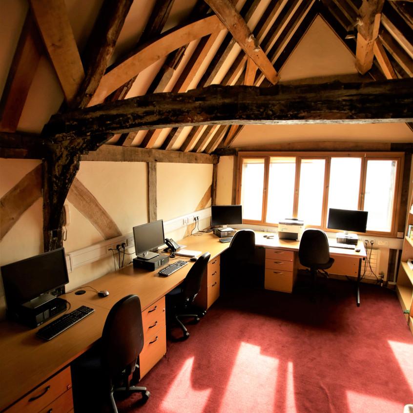 Tutorial rooms 2