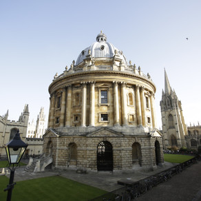 Oxford Interview Tips for Everyone!
