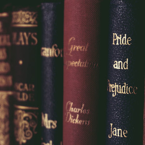 A Love Letter to A Level English Literature