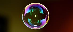 The Uni Bubble