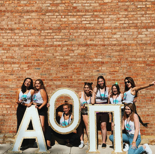 What in the world is Recruitment?- A Quick run-down on how to join a sorority