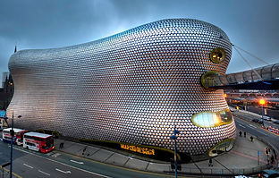 Ode to the Bullring