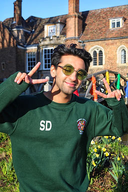 A Day in the life of a Cambridge Natural Sciences Student