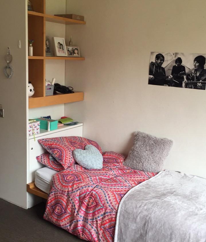 keble room 3