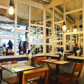 Franco Manca Restaurant Review