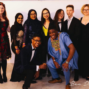 Being a BAME student at Oxford University