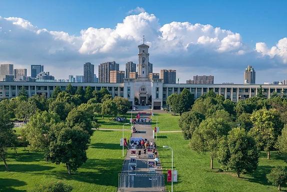 Summer School at the Ningbo, China Campus