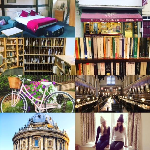 A Day in the Life of an Oxford Student