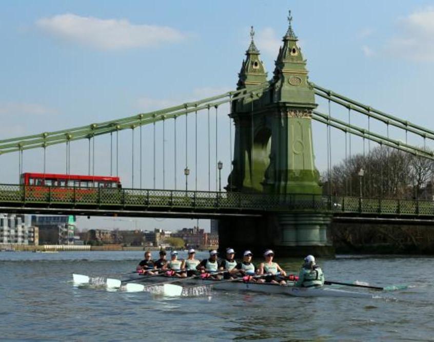 london boat race