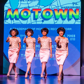 Motown the Musical!