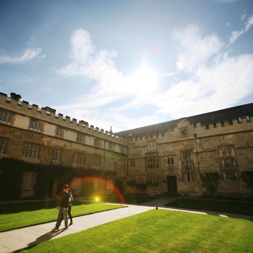Jesus College 2