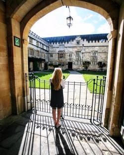 Matilda College