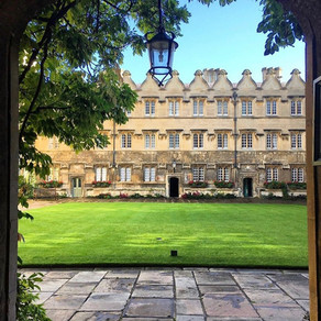 How to Choose an Oxford College