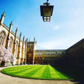 Low Income Backgrounds and Oxbridge Will I Fit In?Part 2