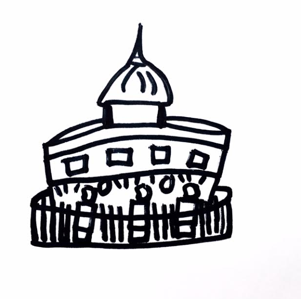 sheldonian cartoon