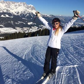 Uni Ski Trips