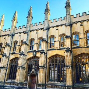 Should you apply to Oxford/Cambridge? My top tips for preparing an application