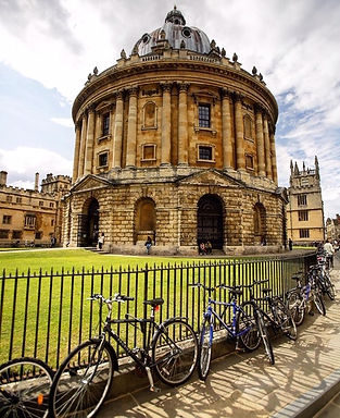 50 REAL LIFE Oxford University Interview Questions