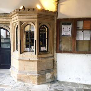Porters' Lodge