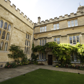 Jesus College Seren Summer School