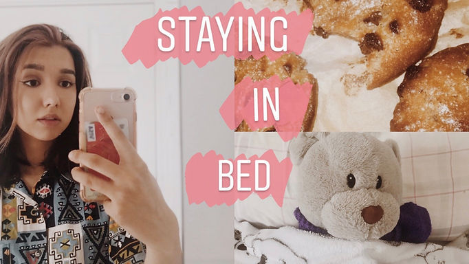 Staying In Bed