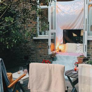 My Home Outdoor Cinema