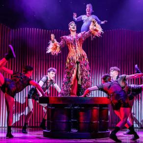 Priscillia Queen of the Desert - Oxford New Theatre