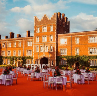 6 Things You Could Do With Your May Ball Refund