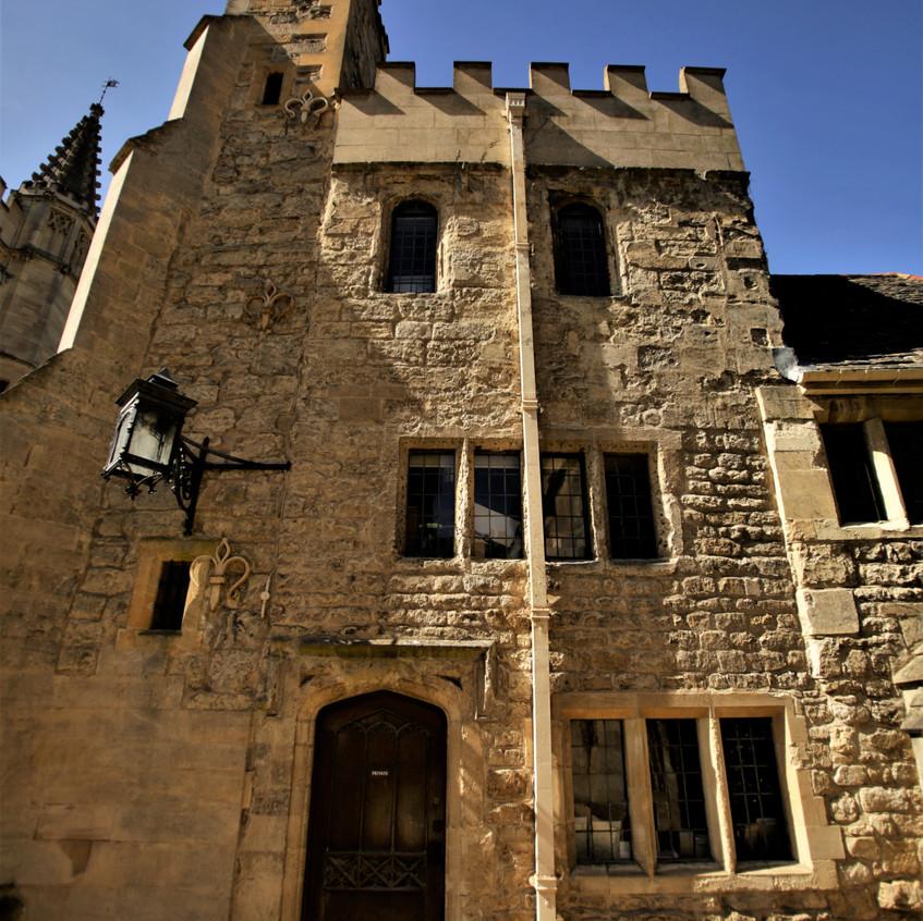 Magdalen College 2