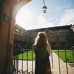 My Fourth Oxford Interview - Jesus College