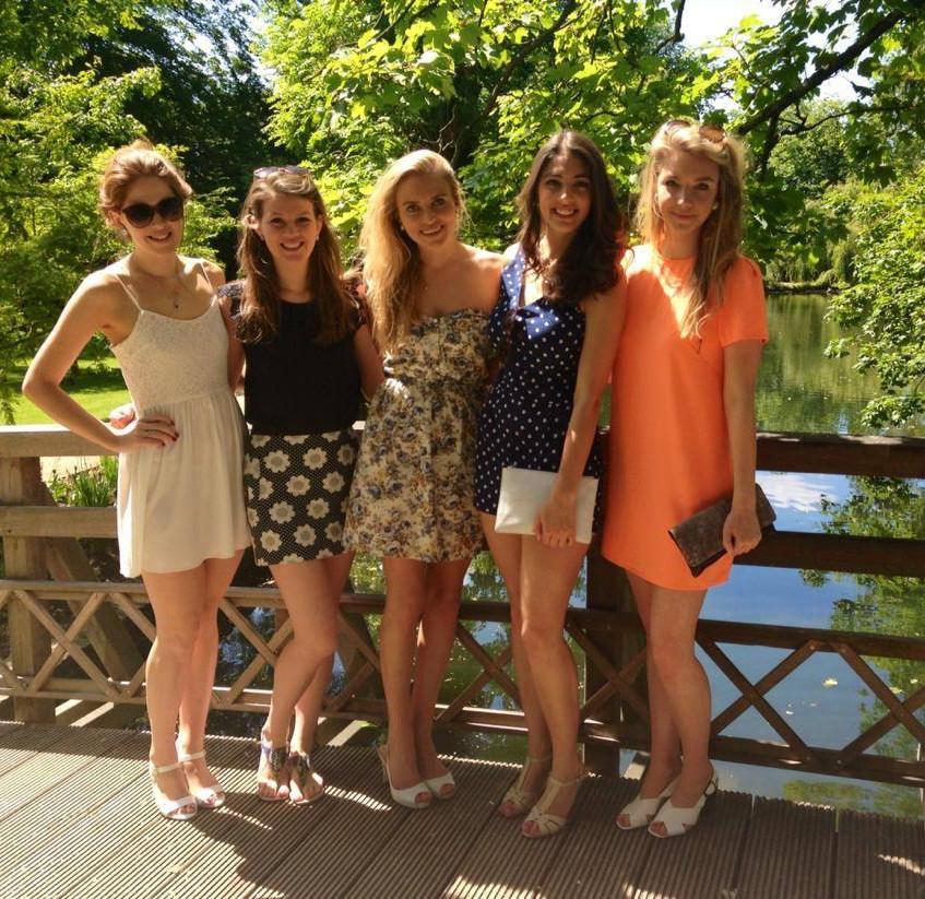Girls Worcester