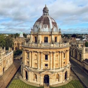 10 things I learnt being a disabled student at Oxford Uni