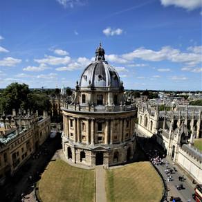 A Brief Guide to Oxford Jargon