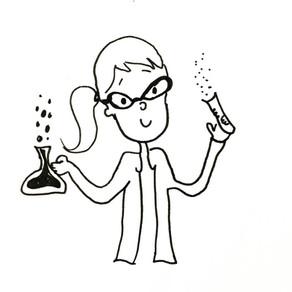 An Oxford Chemist's Week
