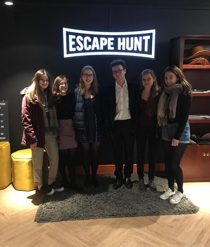 escape room 3