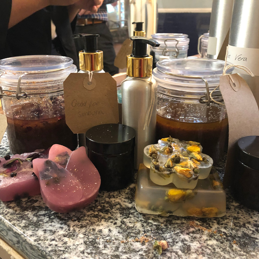 Soap 7