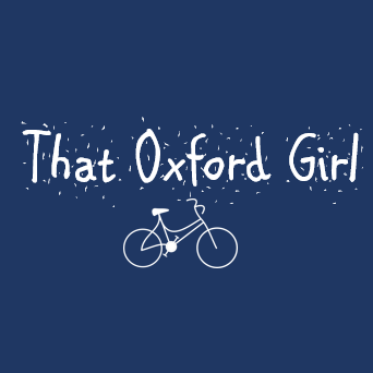 That Oxford Girl logo