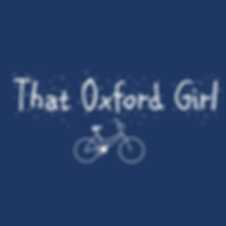 That Oxford Girl Oxford University