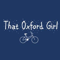 That Oxford Girl logo