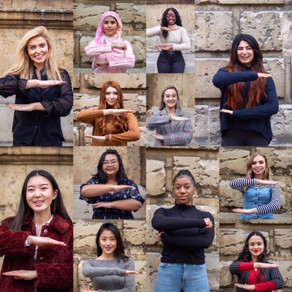 IWD 2020 - Oxford Influencers