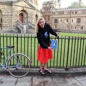 Oxford Student Storage