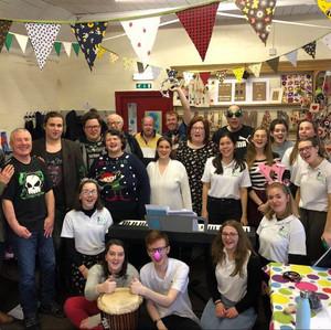 Student Volunteering at York
