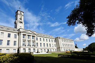 The Nottingham Campuses