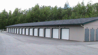 A-Midtown Heated Storage Facility