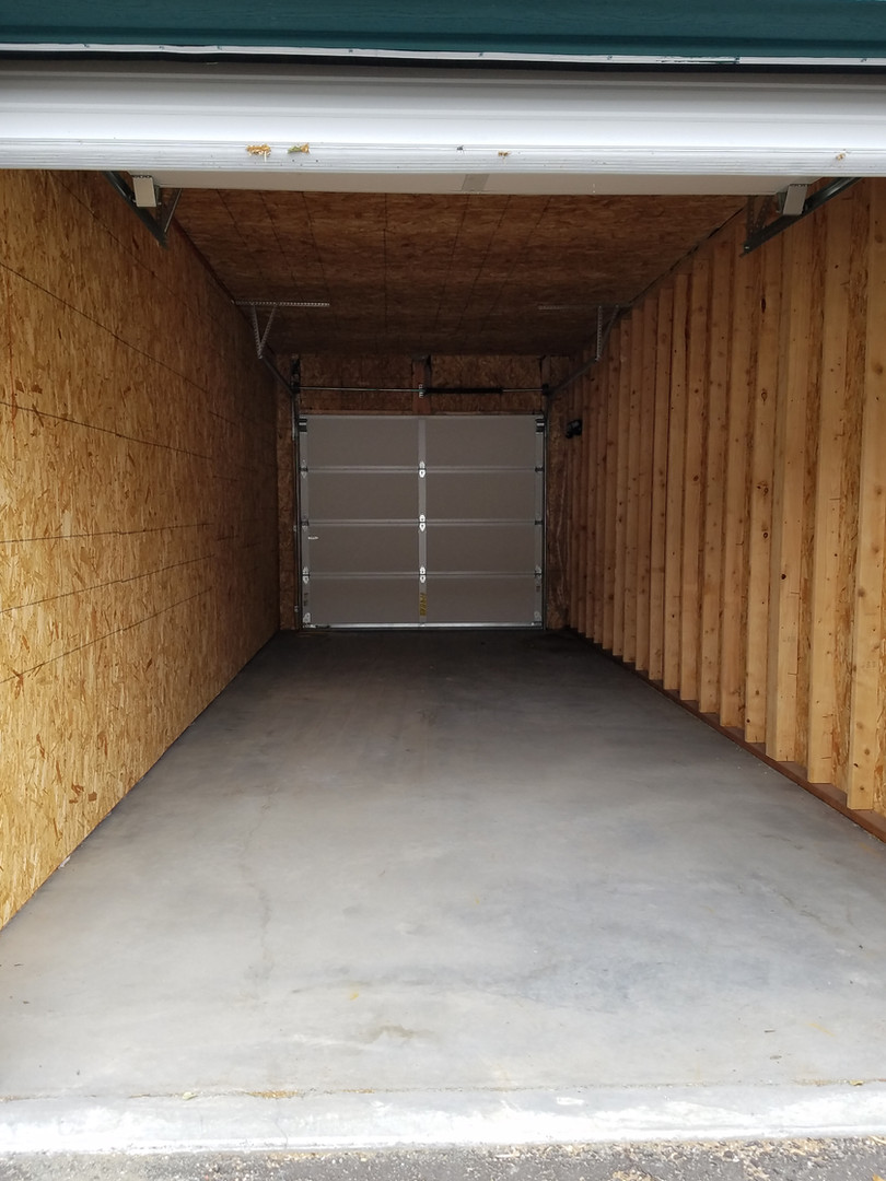 A-Midtown Heated Storage Unit