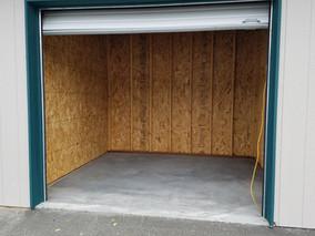 A-Midtown Heated Storage Unit